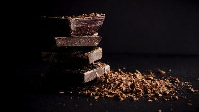 Photo of Scharffen Berger Chocolate Bars