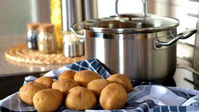 Photo of Food Mill vs Potato Ricer