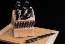 Photo of Calphalon Self Sharpening Knives Review