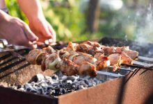 Photo of Best BBQ Skewers For Grilling In 2021
