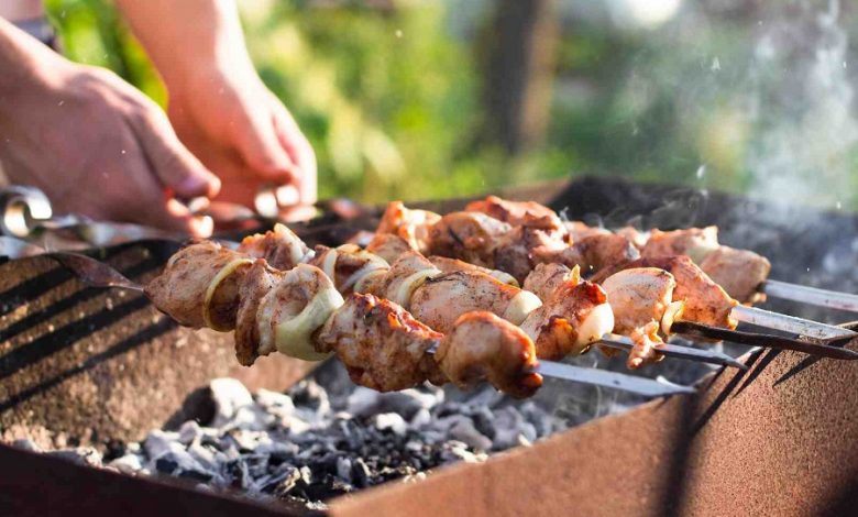 BBQ Skewers Review