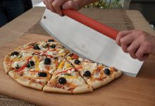 Photo of Best Pizza Rocker Knife For Pizza Nights