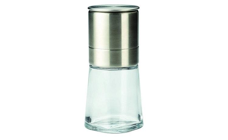 Linden Sweden CerGrind Adjustable Ceramic Spice Grinder Review