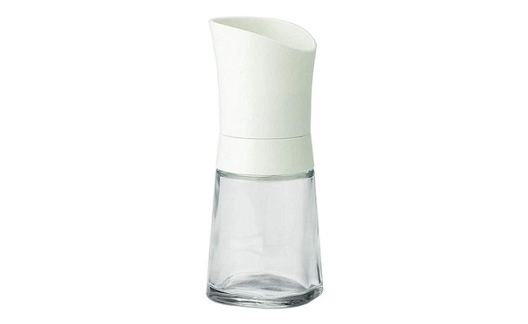 Linden Sweden Lily Adjustable Ceramic Spice Grinder Review